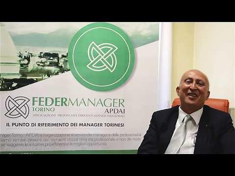 Sfide sostenibili innovative e internazionali. Federmanager, i manager del futuro a convegno.