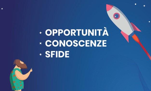 A Cuneo apre Great Innova. Un festival dedicato all'innovazione e alla trasformazione digitale.