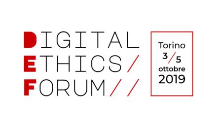 Esiste l'etica digitale? Il Digital Ethics Forum affronta il bene e il male del web.