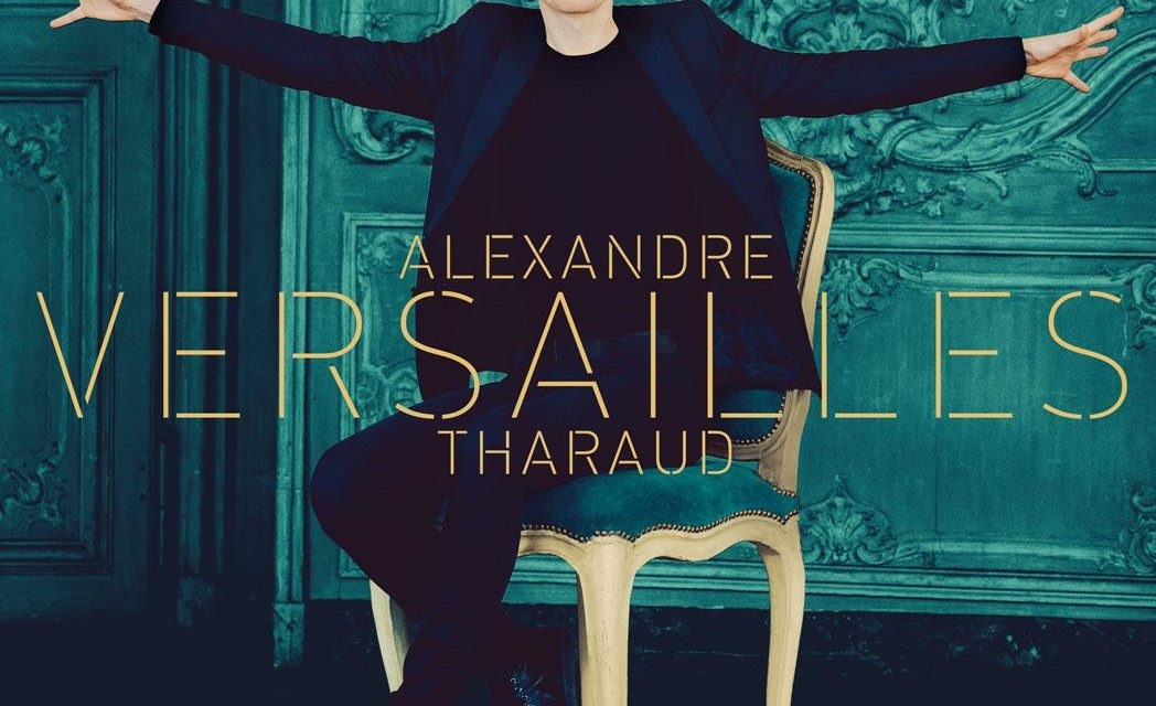 Uno Steinway per Alexandre Tharaud. L'Unione Musicale ospita la star francese.