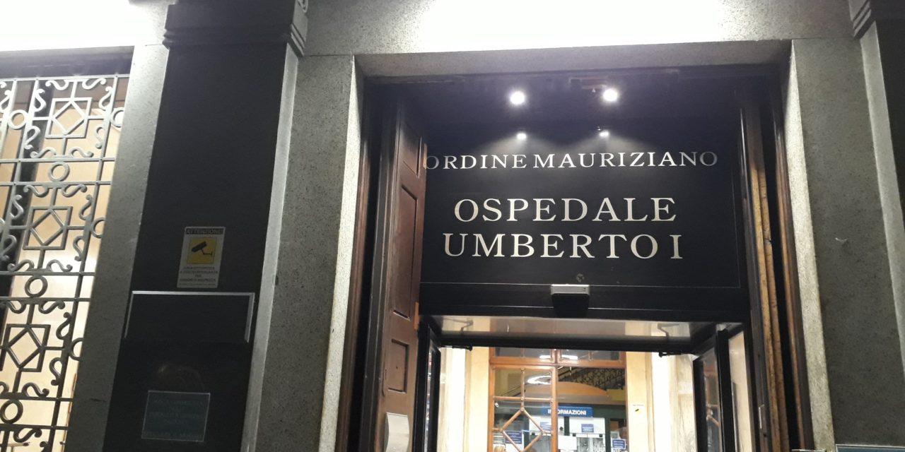 Silenzio. Parla la notte all'Ospedale Mauriziano. Tra le infinite notti di Torino Spiritualità.