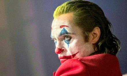 """Joker"" è un film clamoroso."