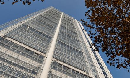 Parlar di bancarotta in banca? Si fa. All'Auditorium del Grattacielo Intesa SanPaolo
