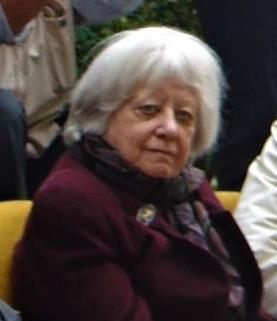 Ricordando Mila Leva Pistoi – Storica dell'Arte di Torino.