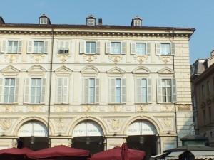 Palazzo Turinetti diverrà il nuovo museo delle Gallerie d'Italia.