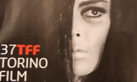 L'occhio di Barbara Steele ha visto un'ottima edizione del Torino Film Festival.