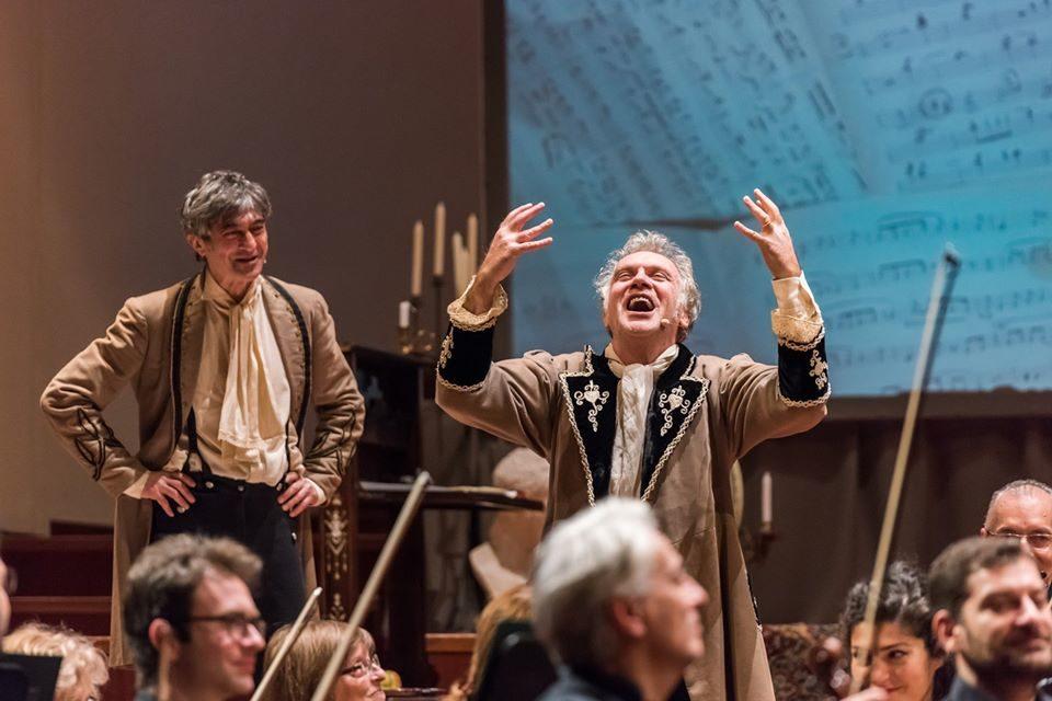 """""""Classica per tutti"""". La Quinta Sinfonia raccontata dalla voce di Ludwig."""