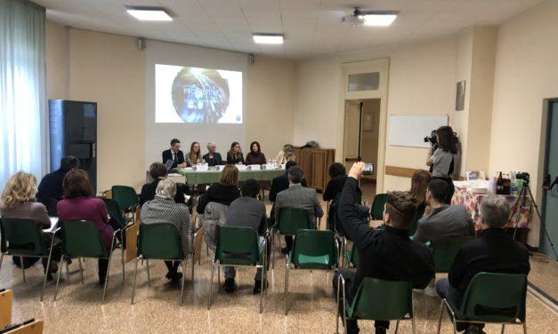 """La """"cogestione intelligente"""" del Liceo Mazzarello dà vita a Prospettive."""