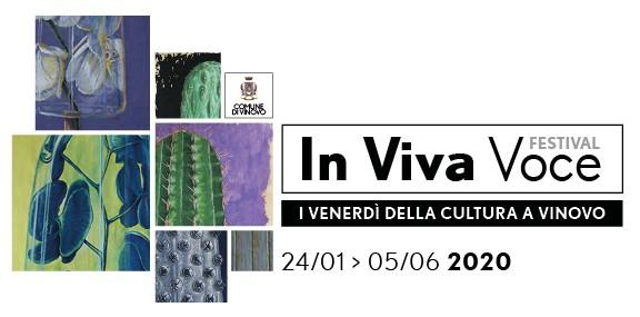"""Debutta tra le mura del Castello di Vinovo il Festival """"In Viva Voce"""""""