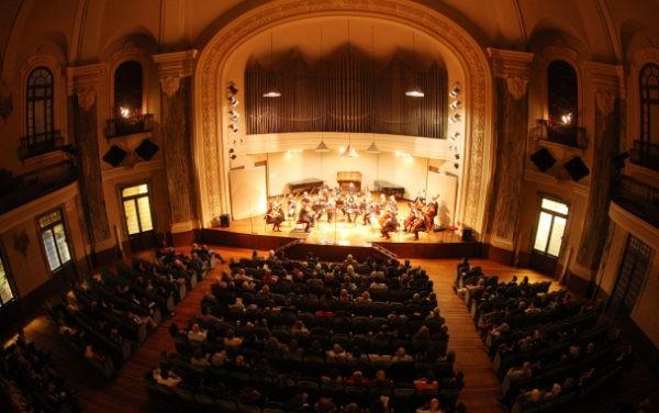 Strumentisti, cantanti, compositori, direttori il bando della De Sono è pronto.