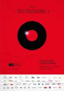 Seeyousound TORINO Music Film Festival