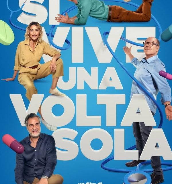 La vita sola di Carlo Verdone. Preview a Torino del nuovo film.