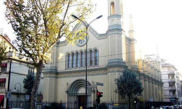 La Chiesa Valdese e la Comunità Ebraica di Torino ricordano lo Statuto Albertino.