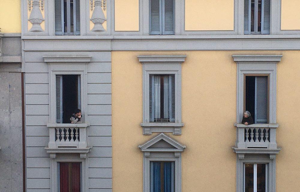 Paesaggi Inimmaginabili. Cartoline dall'Italia, open call per tutti.