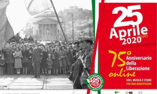 """""""Aldo dice 26 X 1"""" Torino celebra sul web la liberazione dal nazifascismo."""