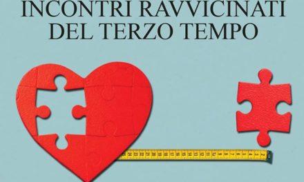 """""""Incontri ravvicinati del terzo tempo"""". Un eBook di Lidia Ravera."""