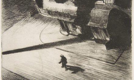 """""""L'ombra del passato"""" si riverbera su una Torino molto noir e segreta."""