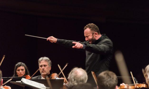 """A Kirill Petrenko il Premio """"Abbiati"""" per i concerti con l'Orchestra della Rai."""