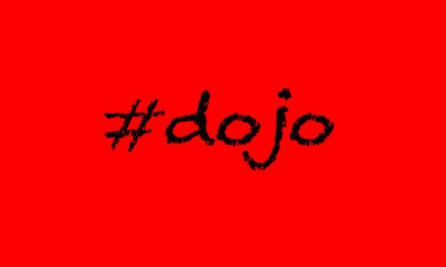 Le arti spezzano il lockdown. Il progetto #Dojoartproject dipinge il Karate.