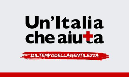 Il Comitato della Croce Rossa di Torino contro la pandemia. Video intervista.