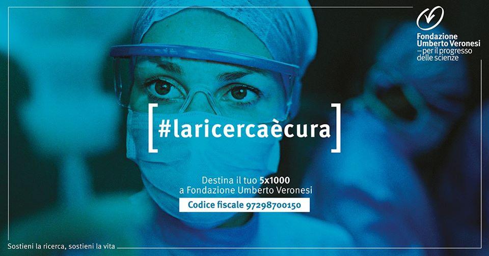 La Delegazione torinese Fondazione Veronesi sostiene l'oncologia pediatrica.