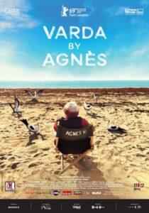 Omaggio a Agnès Varda