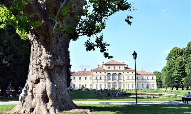 Torino rischia di essere la prossima Capitale verde europea.