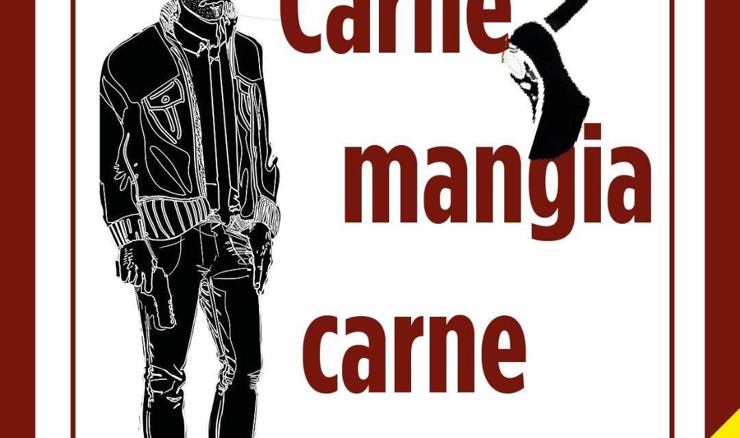 I thriller non subiscono il lockdown. Un libro scoperchia la città tra omicidi, asce e Lord.