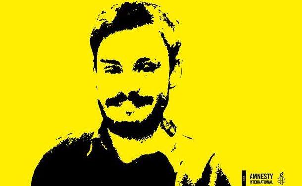 Che cosa possiamo fare per Giulio ? Forse Julian Assange qualcosa otterrebbe.