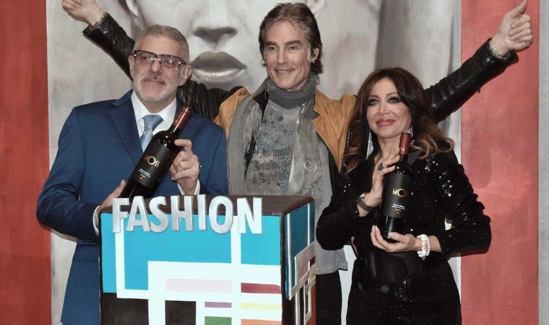 """Casting cittadino con Ronn Moss e la FashionT per il film """"Viaggio a sorpresa""""."""
