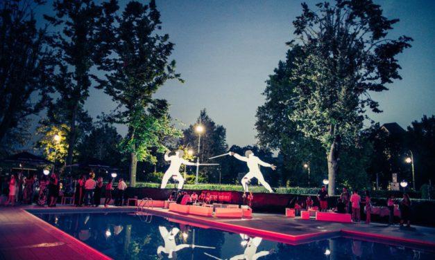 Sotto le stelle di Torino si balla dal 12 al 16 agosto.