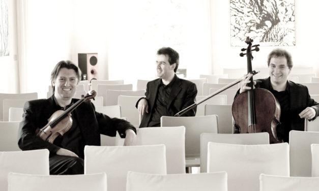 Dieci occasioni. L'Unione Musicale propone una vendemmia preziosa al Conservatorio.