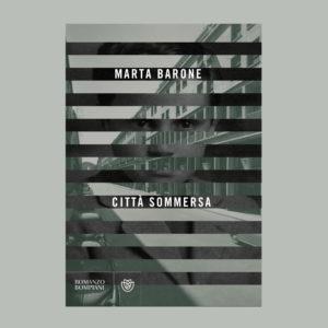 Video intervista a Marta Barone.