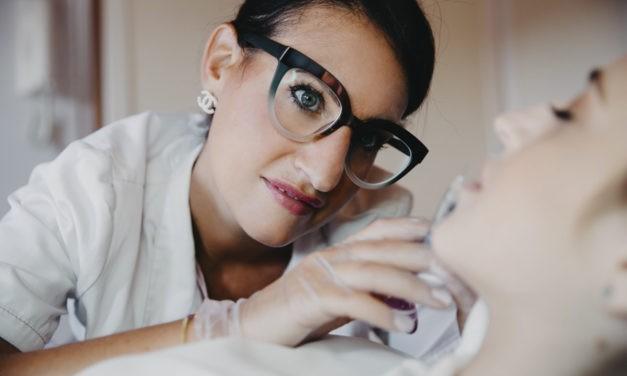 Cosa si desidera da un centro di medicina estetica? Ce lo racconta Monica Fraia.