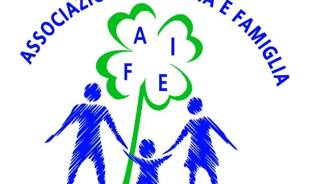 Letterine piene di sorrisi. Un progetto dell'AIEF per le persone nelle RSA.