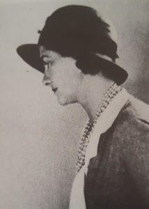 Per il mondo: Coco Chanel.