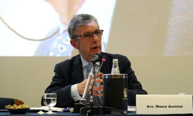 I temi della giustizia sono in stallo ? L'opinione di un esperto: l'avvocato Mauro Anetrini