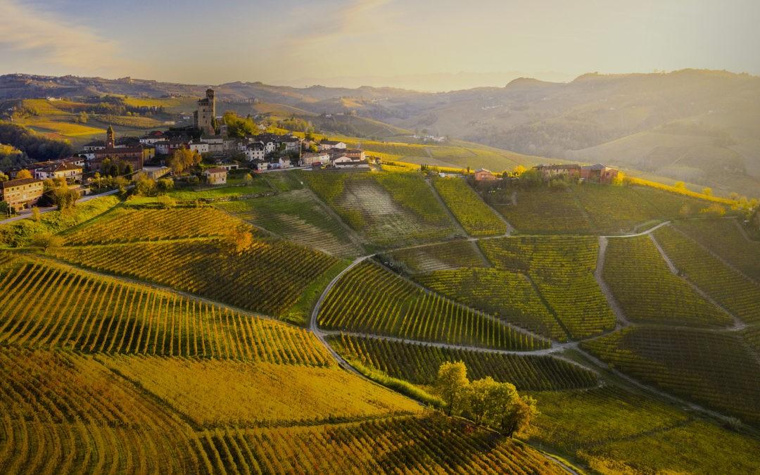Il Piemonte Capitale Mondiale del Cibo? Perché non provarci