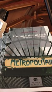 """L'uomo del metrò"""