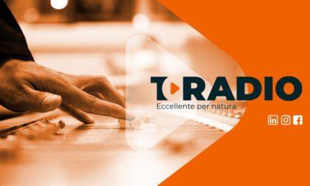 Nasce TOradio. Dal 22 marzo on air una voce nuova molto social.