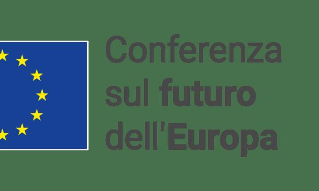 I cittadini europei possono contribuire alla Conferenza sul futuro della EU.