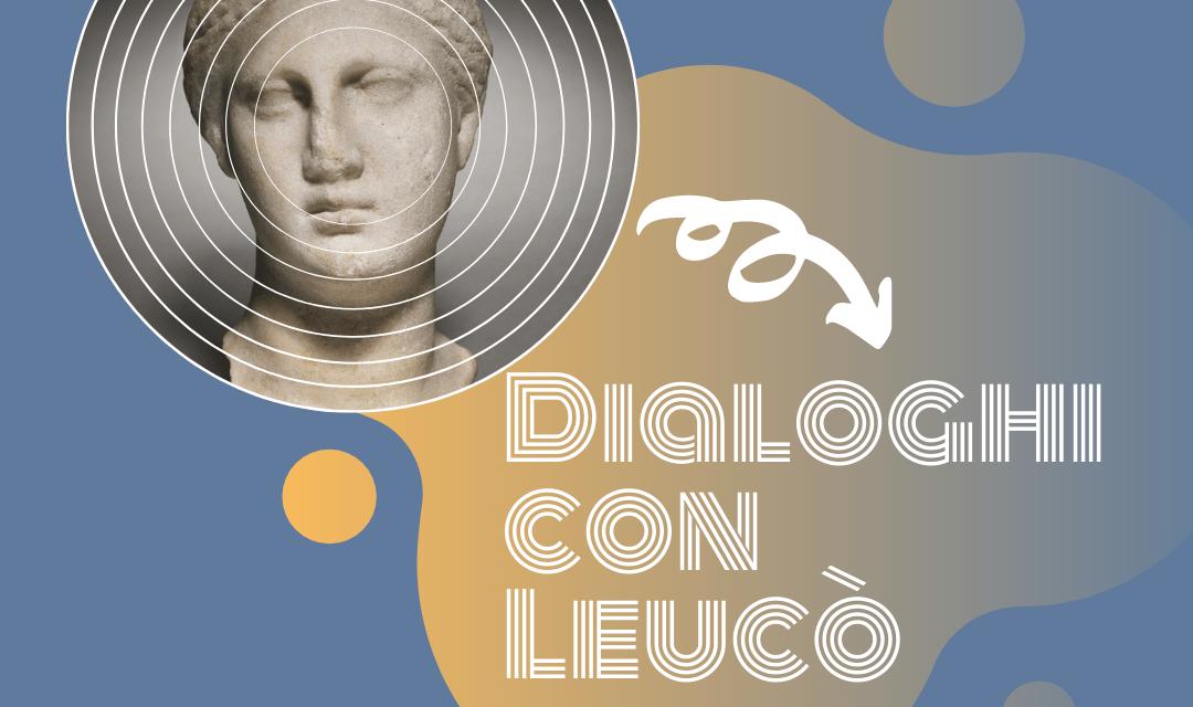 Dialoghi con Leucò come non li avete mai ascoltati