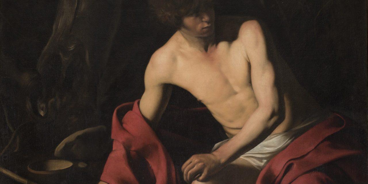 Caravaggio a Torino ancora per pochi giorni.