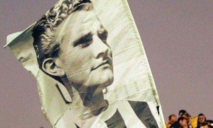 L'ultima bandiera del calcio. Giampiero Boniperti il cuore bianconero.