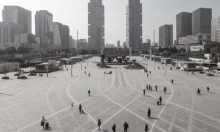 Il Mao svela le new town: China Goes Urban.