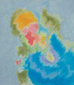 I dipinti di David Ruff