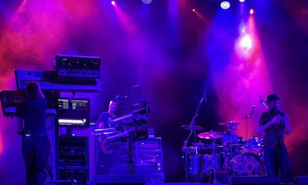 "Subsonica – Flowers Festival in attesa del ""Microchip Temporale Club Tour"""