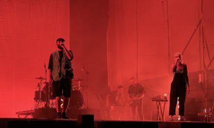 Coma Cose, il gruppo rivelazione di Sanremo arriva al Flowers Festival