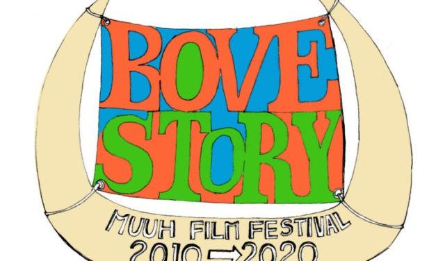 Seguir l'eco dei muggiti fino al Bove Story. Dieci anni di Muuh Festival.