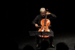 nasce laContemporary Cello Week